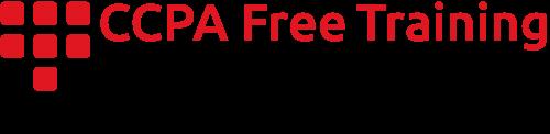 CCPA Free Training